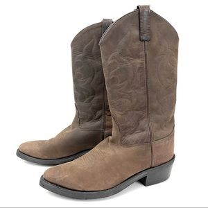 Old West Men's 13 in. Western Boots TBM3051
